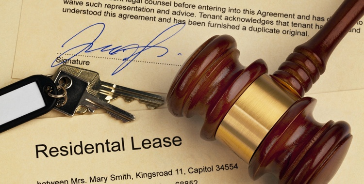 Real Estate/Lease Review